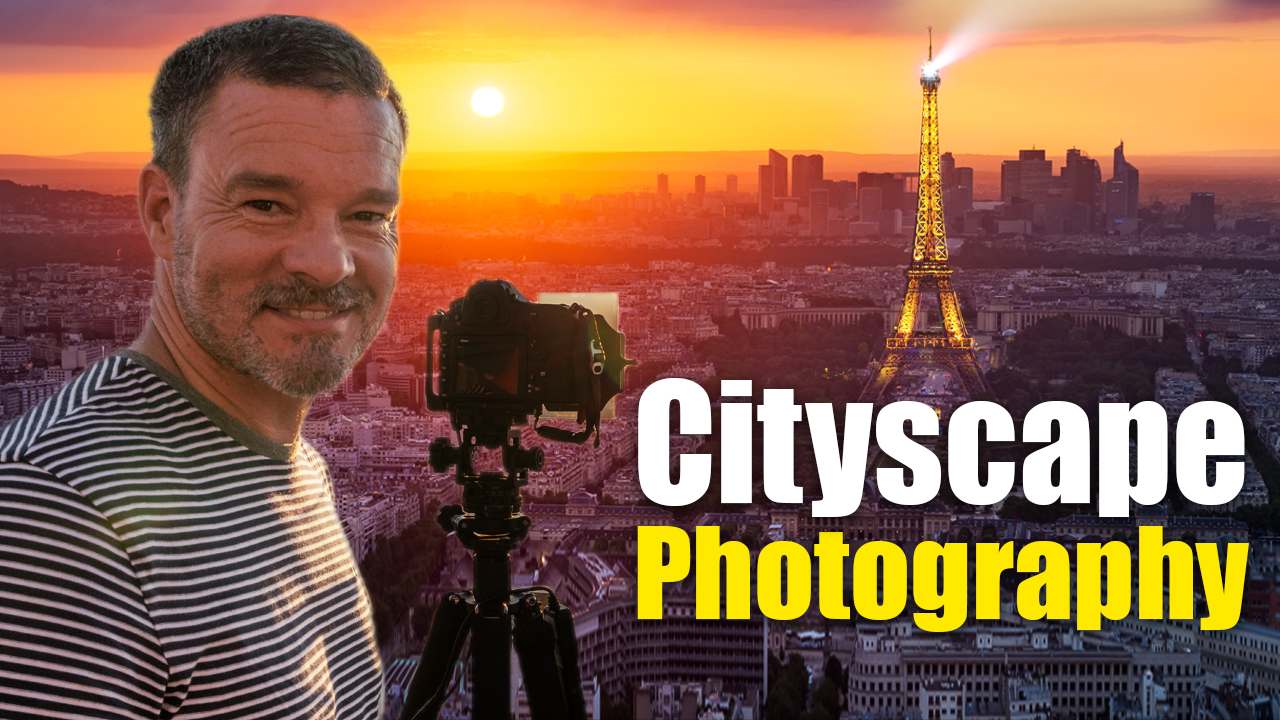 Cityscape Photography 101: The Golden Minute