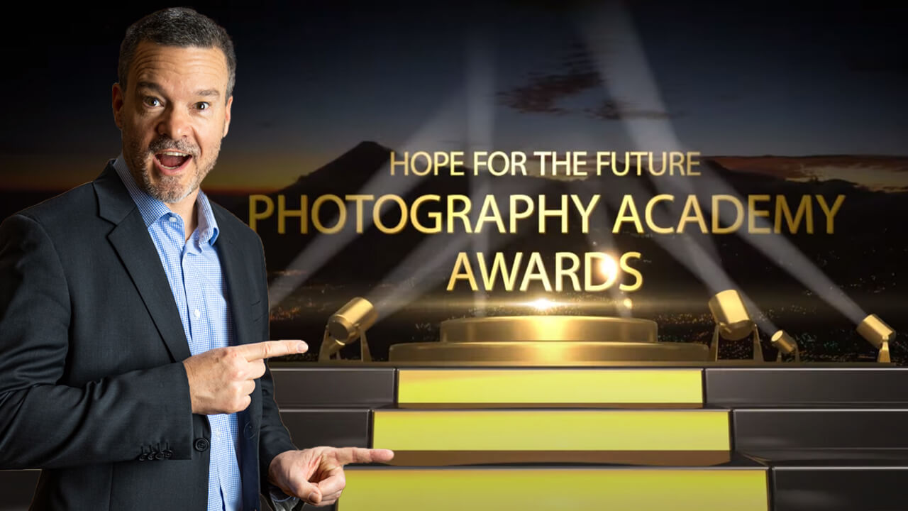 Submit your photo to the Hope for the Future Photo Contest!