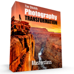 The Photography Transformational Masterclass