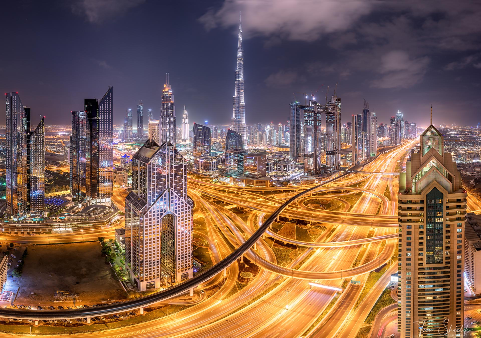 cityscape photography straightening tips